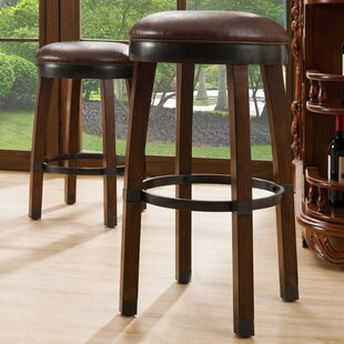 30 Swivel Bar Stool (Set of 2) Leick Furniture