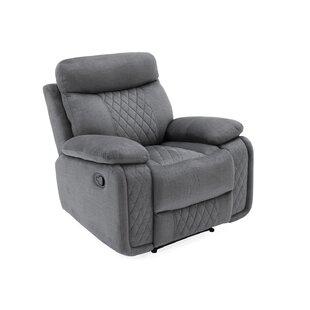 Amani 1 Seater Recliner By Mercury Row