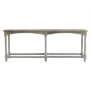 One Allium Way Bellview Console Table