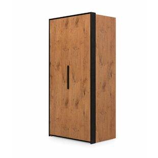 Freeport 2 Door Sliding Wardrobe By Williston Forge