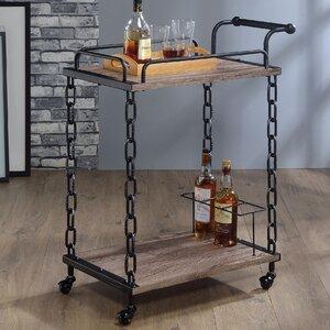 Gleneagle Bar Cart
