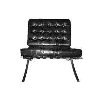 17 Stories Allan Slipper Chair