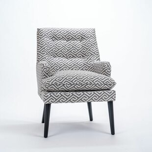 Karli Club Chair By Corrigan Studio
