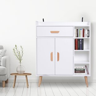 Oloran 1 Drawer Combi Chest By George Oliver