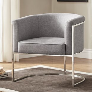 Oldaker Barrel Chair