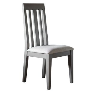 Warrington Dining Chair (Set Of 2) By August Grove