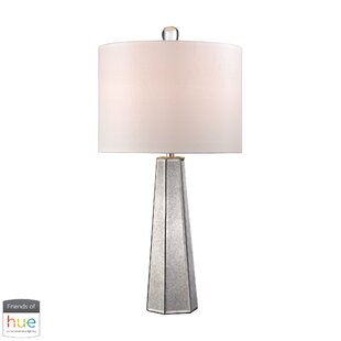 Bartley Glass 29.25 Table Lamp