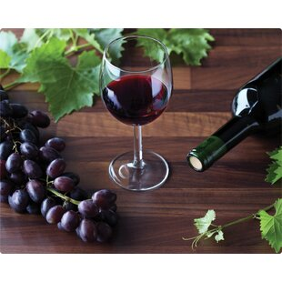 Zin with Grapes Cutting Board