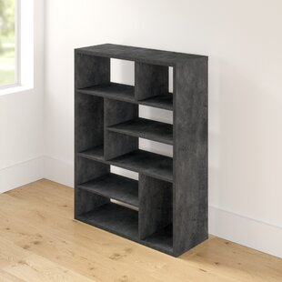 Tressler Bookcase By Brayden Studio