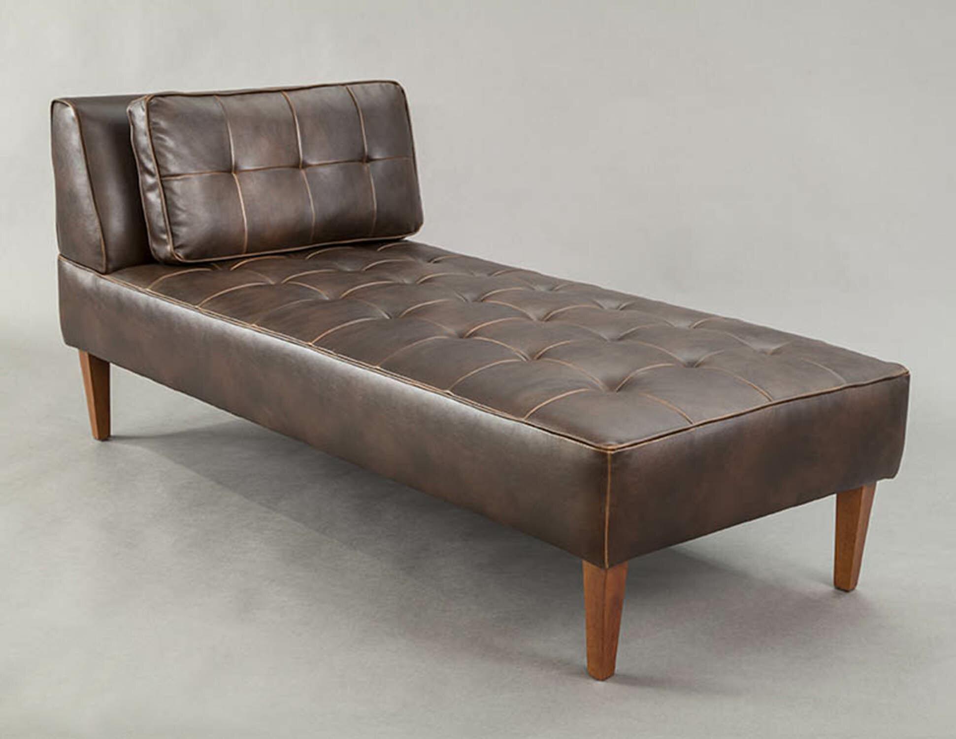 - Winston Porter Wellinhall Chaise Lounge Wayfair