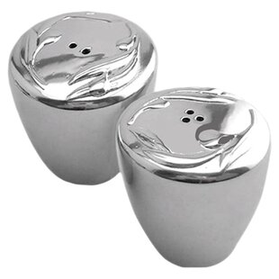 Tuscan Olive Salt and Pepper Shaker Set By Artland