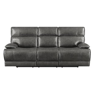 Nichol Reclining Sofa