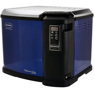 Butterball 7.6 Litre Digital Electric Turkey Fryer