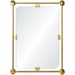 Mirror Image Home Celerie Kemble Accent Mirror