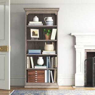 Harris Standard Bookcase Birch Lane