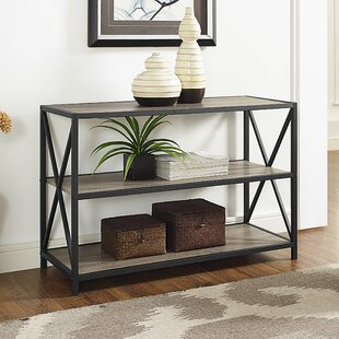 Adair Etagere Bookcase by Laurel Foundry Modern Farmhouse Discount