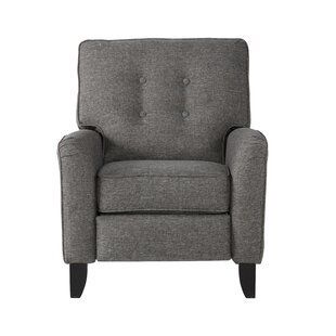 Zeiger Manual Recliner