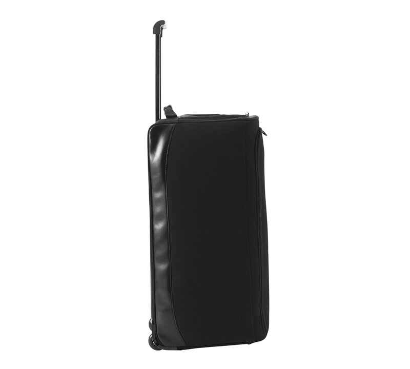 Symple Stuff Duffle Laundry Bag With