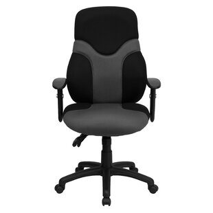Symple Stuff Winfree Mesh Desk Chair