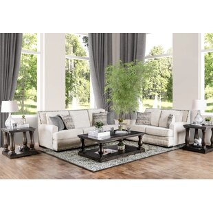 Compare prices Ellesmere Configurable Living Room Set by Canora Grey Reviews (2019) & Buyer's Guide