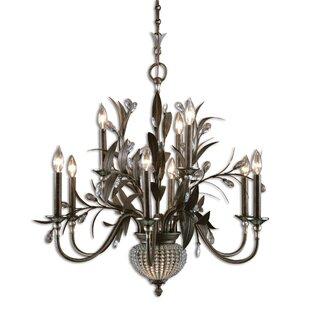 Astoria Grand Missenden 9-Light Chandelier