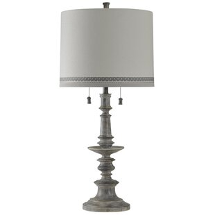Find for Jeanine 36 Table Lamp By Ophelia & Co.