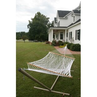 Darley Large Tree Hammock by Freeport Park