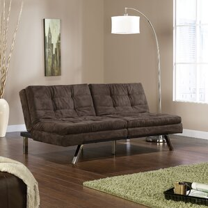 Durant Convertible Sofa by Sauder
