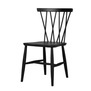 Brayden Studio Kist Spindle Dining Chair