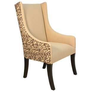 Bastin Wingback Chair by Darby Home Co
