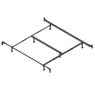 Symple Stuff Engineered Bed Frame