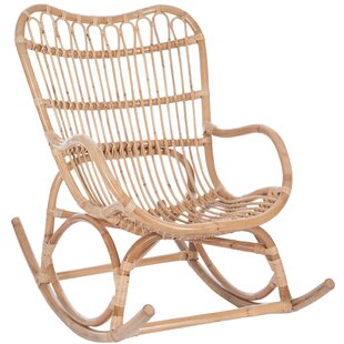 Marysville Rocking Chair By Bay Isle Home