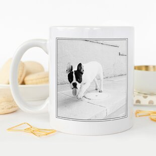 French Bulldog Dog Coffee Mug
