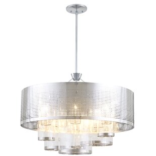 DVI Dakar 6-Light Pendant
