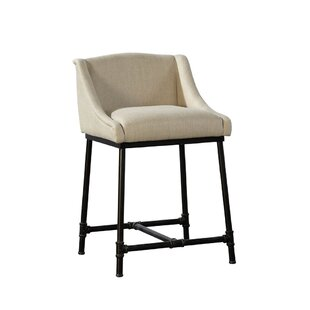 Leavy 33 Bar Stool