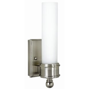 Best Reviews 1-Light Armed Sconce By House of Troy