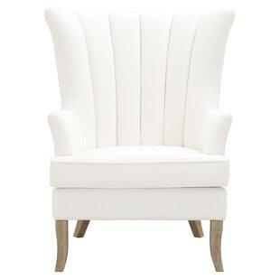 Silvia Club Chair by One Allium Way