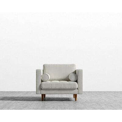 Terrific Korey Armchair Corrigan Studio Upholstery Florence Nude Gmtry Best Dining Table And Chair Ideas Images Gmtryco