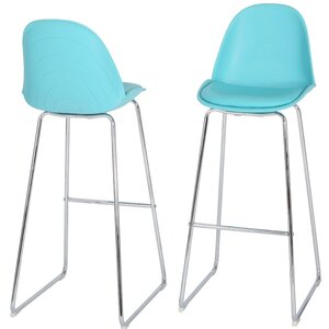 Courtdale 32.35 Bar Stool (Set of 2)