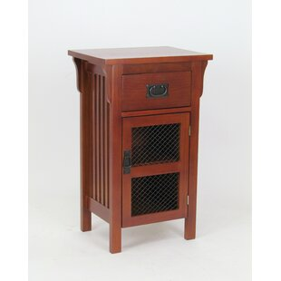 Forest Hill Accent Cabinet by Winston Porter