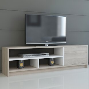 Wrought Studio Morrone TV Stand for TVs up to 50