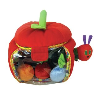 Price Check Eric Carle Apple Play Food ByKids Preferred