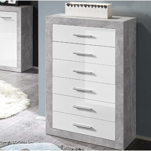 Richmond Chest Of Drawers By Metro Lane
