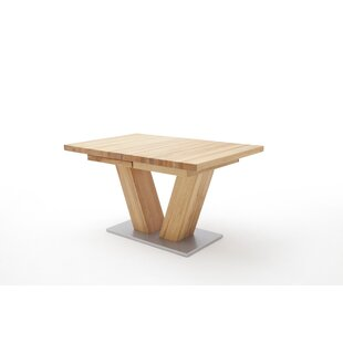 Demarco Extendable Dining Table By Natur Pur