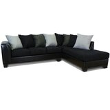 Burwood Right Hand Facing Sectional by Red Barrel Studio®