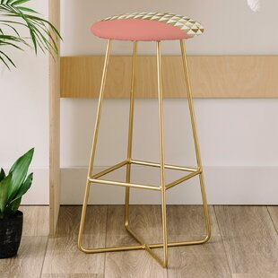 Georgiana Paraschiv 30 Bar Stool East Urban Home