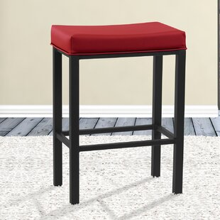Whyte Bar & Counter Stool by Red Barrel Studio