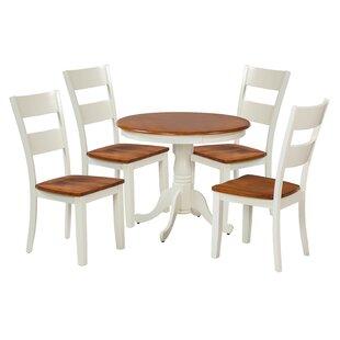 Kimberley 3 Piece Dining Set TTP Furnish