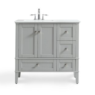 d07420b1c40 Burholme 37 Single Bathroom Vanity Set