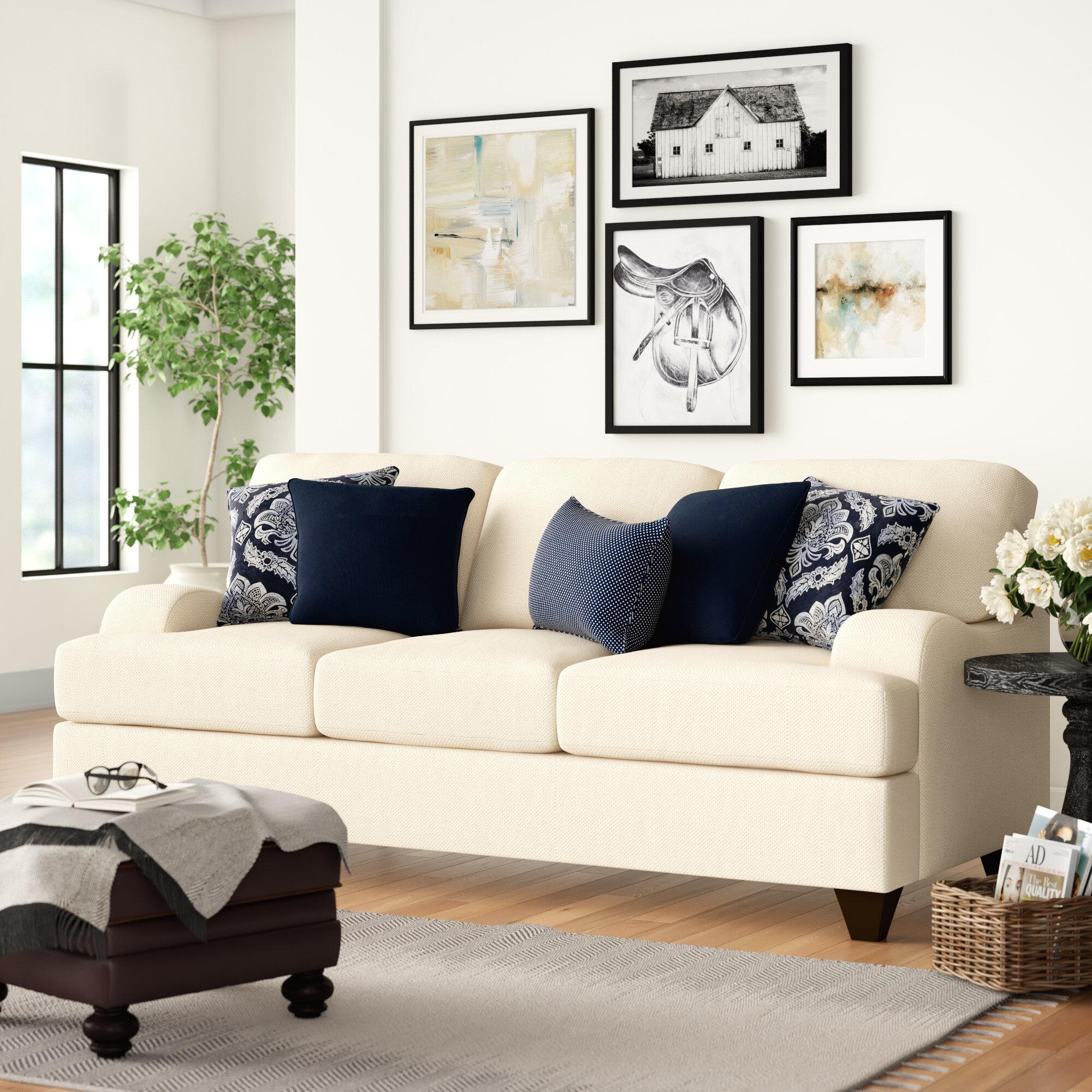 Simmons Upholstery Hattiesburg Stone Queen Sofa Bed